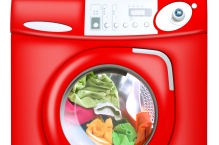 Laundry and dishwashing
