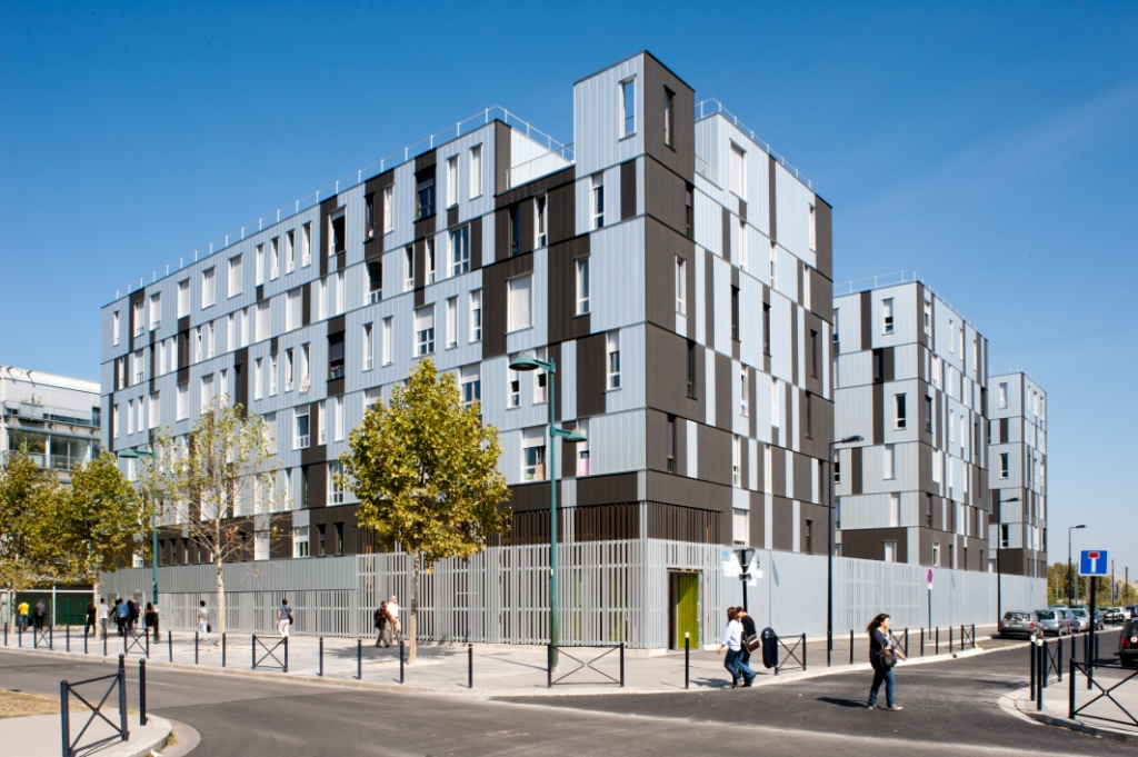 Student residence bordeaux for Residence bordeaux